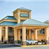 Quality Inn Thornburg